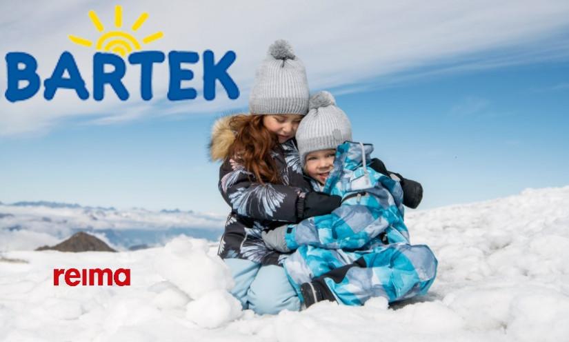 Bartek – магазин детской одежды и обуви