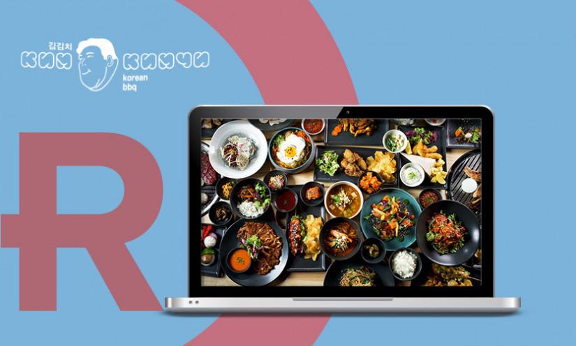Ресторан Кім Кімчі працює на доставку та у форматі takeaway!