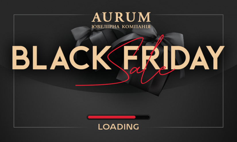 Black Friday loading…